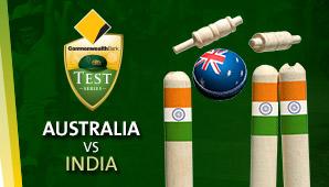 Boxing Day Test - Australia -v- India | Cricket