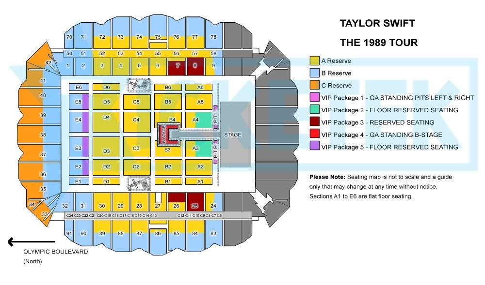 28+ [ Anz Stadium Floor Plan ]   Anz Stadium Wallabies ...