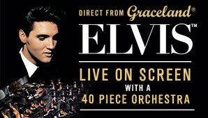 Elvis Presley, The Wonder Of You