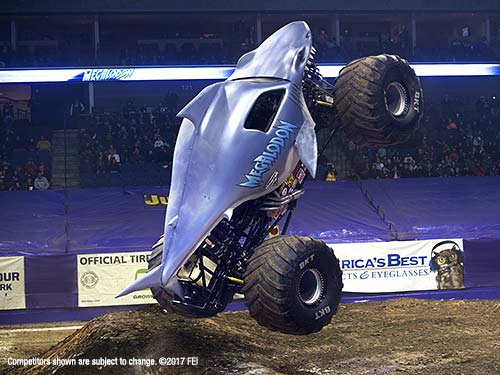 Monster Jam Tickets Official Ticketek Tickets Tour And Event