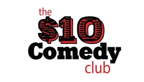 $10* Dollar Comedy Club