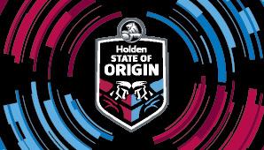 2019 state of origin schedule