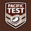 2018 Pacific Test Invitational