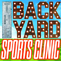 The Backyard Sports Clinic