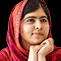 An Evening with Malala Yousafzai