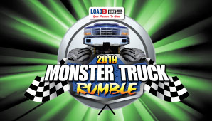 2019 Monster Truck Rumble