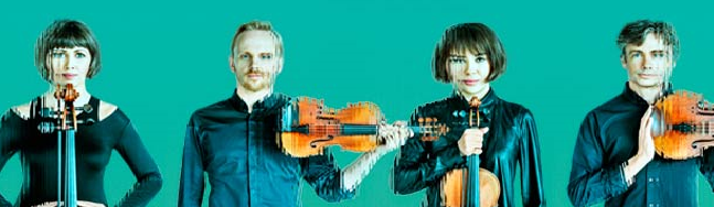 Australian String Quartet 2019 Season