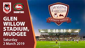 2019 Westfund Charity Shield