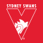 Sydney Swans vs. West Coast Eagles