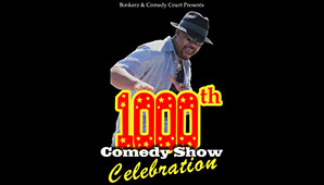 1000th Comedy Show Celebration