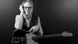 Bill Frisell Trio with guests Trichotomy