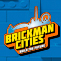Brickman Cities, powered by LEGO® CITY