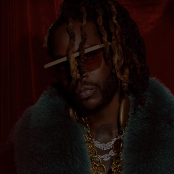 2 Chainz: Waitlist