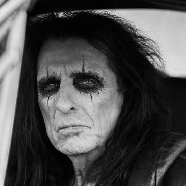 Alice Cooper (Waitlist)