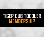 Tiger Cub - Toddler