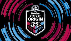 2019 Holden State of Origin Series - Game III