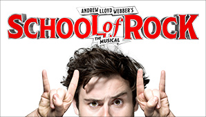 School Of Rock The Musical Official Tickets Tour And Event