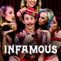 Infamous The Show - A Cabaret Cirque Sensation
