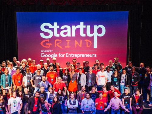 Startup Grind Apac Conference Tickets Official Ticketek Tickets