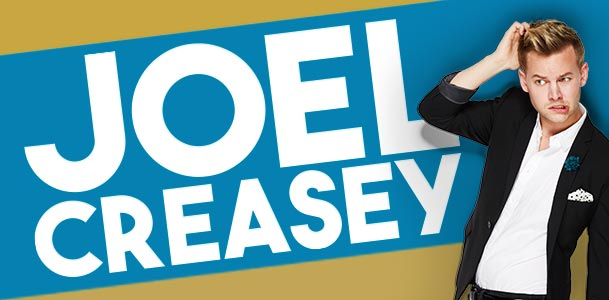 Joel Creasey - Drink. Slay. Repeat