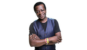 Stephen K Amos -  The Story So Far…