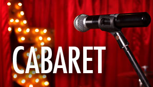 The A to Z of Musical Showstoppers - In Cabaret