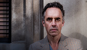 Jordan Peterson - 12 Rules for Life Speaking Tour
