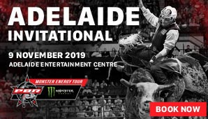Professional Bull Riders Adelaide Invitational