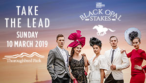 2019 John Mcgrath Auto Group Black Opal Stakes