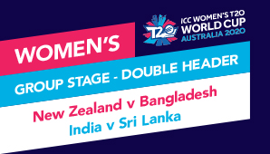 New Zealand v Bangladesh, India v Sri Lanka