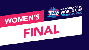 Women's T20 World Cup Final feat. Katy Perry Live!