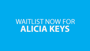 Alicia Keys: Waitlist