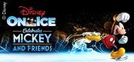 Disney On Ice celebrates Mickey and Friends