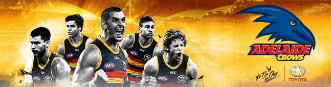 Adelaide Crows 2019 Season