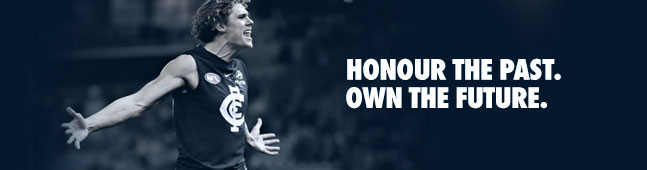 2019 Carlton Home Games