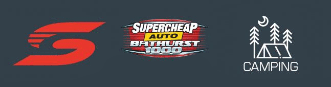 2019 Supercheap Auto Bathurst 1000 Camping
