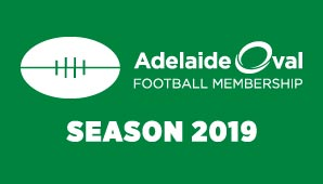 AFL 2019 Season: AOFM Leigh Whicker Room