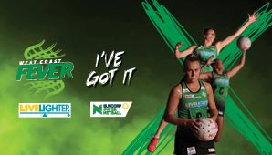 West Coast Fever 2019 Season