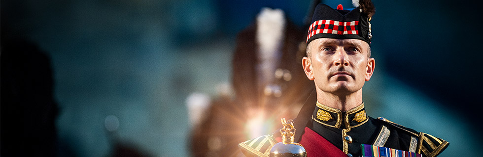 The Royal Edinburgh Military Tattoo Sydney 2019