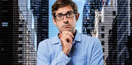 Louis Theroux Without Limits