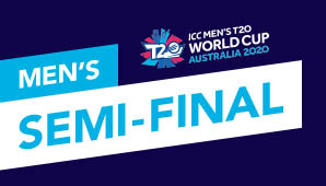 ICC Men's T20 World Cup Semi-Final 1