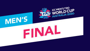 ICC Men's T20 World Cup Final
