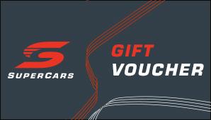 2020 Virgin Australia Supercars Championship - Gift Vouchers