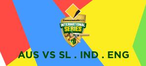 Women's International Cricket