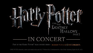 Harry Potter and the Deathly Hallows™ in Concert