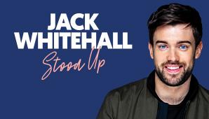Jack Whitehall - Stood Up