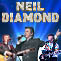 50 years on – Neil Diamond Tribute – Greatest Hits