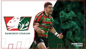 South Sydney Rabbitohs V Melbourne Storm Official Tickets Tour And Event Information Ticketek Australia