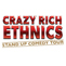 Crazy Rich Ethnics
