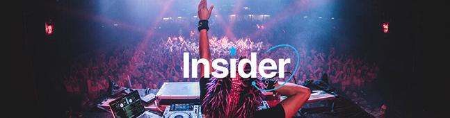 Ticketek Insider